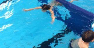 Schoolzwemmen